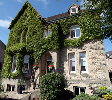The Ivy House Bed & Breakfast, Cirencester